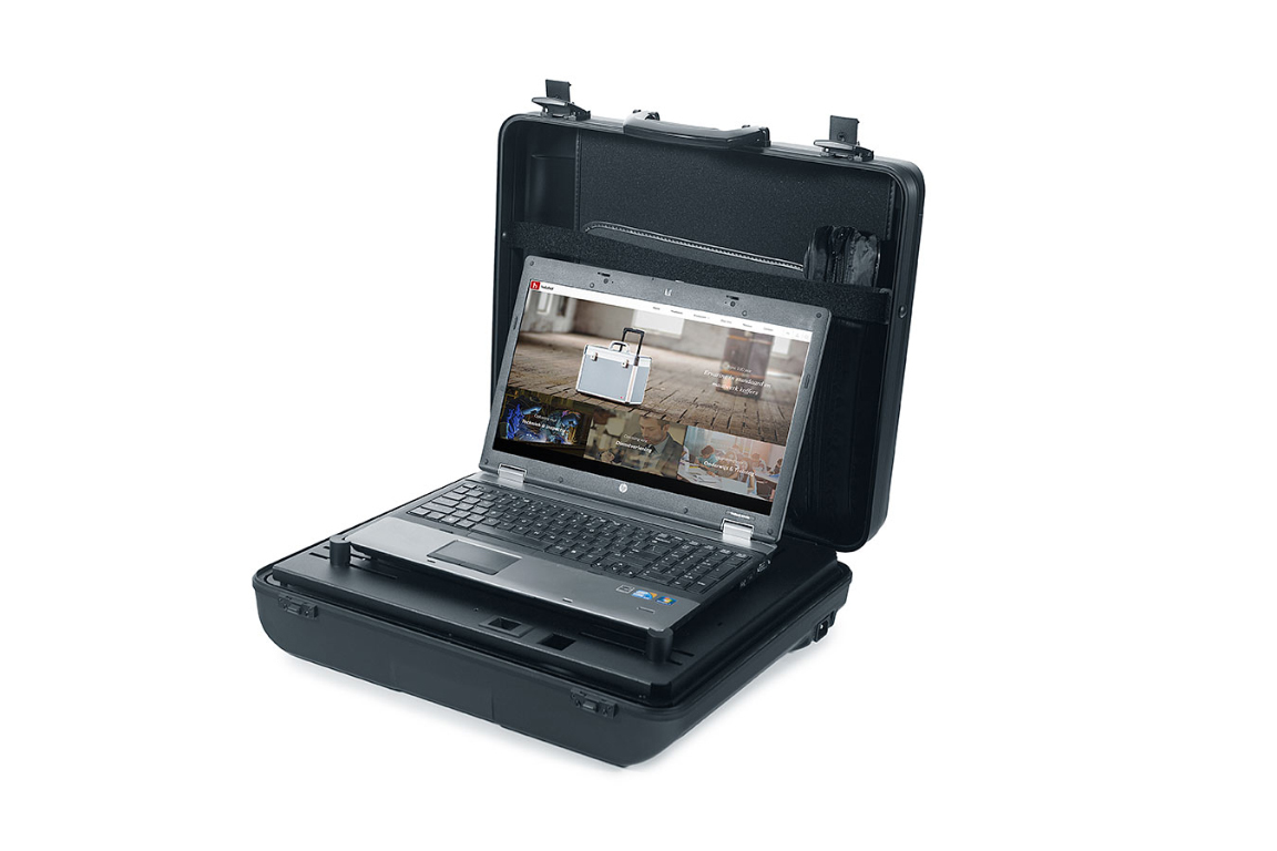 laptop printerkoffer Canon